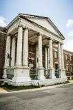 Historic emancipation square jamaica Royalty Free Stock Photography