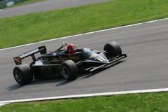 Historic formula 1 Stock Photos
