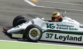 Historic Formula 1, Silverstone Classic Stock Photography