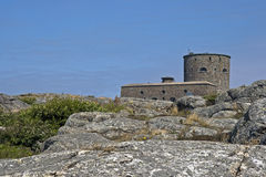 Historic Fortess Stock Images
