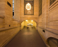Historic Grand Central Station Stock Photo