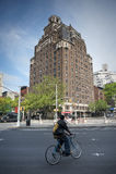 Historic Greenwich Village Neighborhood of Manhattan, New York Royalty Free Stock Photos