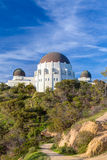 Historic Griffith Observatory Stock Photos