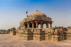 Historic Harshat Mata temple in village Abhaneri