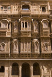 Historic Haveli Royalty Free Stock Photos