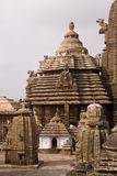 Historic Hindu Temple Royalty Free Stock Photos