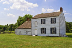 Historic Home Stock Images