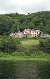 Historic Home of John Ruskin, Coniston Royalty Free Stock Image