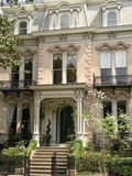 Historic house 2 Royalty Free Stock Photos