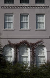 Historic house in Charleston Stock Images