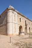 Sant Pere de Rodes Stock Photography