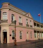 Historic Iquique Stock Image