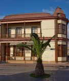 Historic Iquique Stock Photo