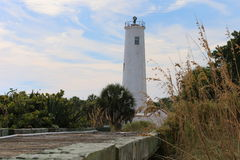 Historic Lighthouse Royalty Free Stock Photography