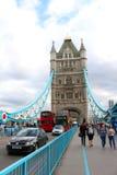 Historic London Bridge Stock Images