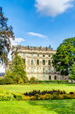 Historic Ludwigslust Palace in northern Germany Royalty Free Stock Photos