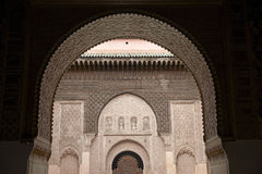 Historic Madrasa Stock Photos