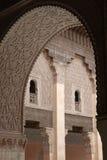 Historic Madrasa Royalty Free Stock Photo
