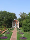 Historic Mansion Stock Photos