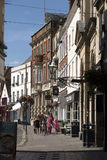 Historic market town of Devizes Wiltshire England UK Stock Photography