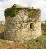 Historic Martello Tower Stock Photos