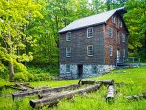 Historic Millbrook Village Stock Photography