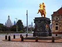 Historic monument Stock Photography