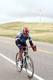 The Historic Morgul-Bismarck Road Race Royalty Free Stock Images