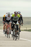 The Historic Morgul-Bismarck Road Race Royalty Free Stock Photography