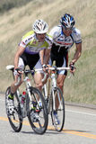 The Historic Morgul-Bismarck Road Race Stock Photo