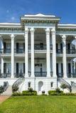 Historic Nottoway plantation Royalty Free Stock Photos