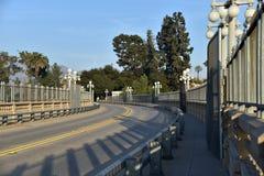 Historic old bridge Royalty Free Stock Images