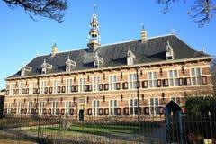Historic Orphan Asylum in Buren, The Netherlands Stock Images