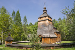 Historic Orthodox Church Stock Photography