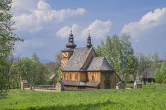 Historic Orthodox Church Royalty Free Stock Images