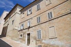 Historic palace. Royalty Free Stock Photo