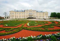 Historic Palace royalty free stock image
