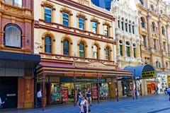 Historic Pharmacy Shop, Sydney, Australia Royalty Free Stock Photography