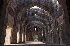 Historic Palace, Mandu. Historic Palace Mandu, near indore, MP. india royalty free stock image