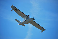 Historic plane Stock Images