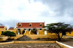 Historic Plantation House Royalty Free Stock Image