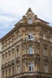 Historic Prague Royalty Free Stock Photography
