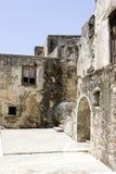 Historic Preveli Monastery. Stock Photos