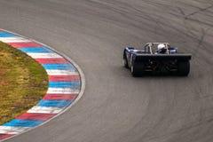 Historic racing car Stock Photos