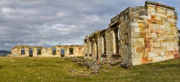 Historic ruins Royalty Free Stock Photography