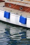 Historic sailors Royalty Free Stock Image