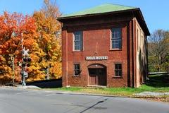 Historic Salt House Stock Photo