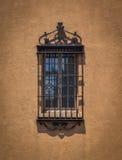 Historic Santa Fe New Mexico Stock Photo