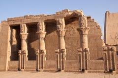 Historic Site, Ancient Roman Architecture, Egyptian Temple, Roman Temple Royalty Free Stock Photos