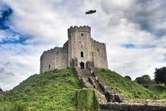 Historic Site, Castle, Sky, Landmark Stock Photos